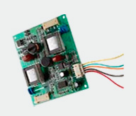 LED PC Board